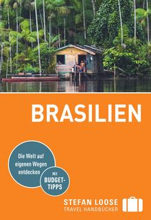 Brasilien (eBook), Stefan Loose: Stefan Loose Travel Handbücher