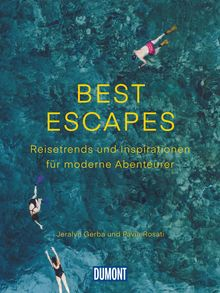 Best Escapes, DuMont Bildband
