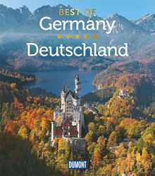 Best of Germany/Deutschland, DuMont Bildband