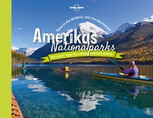 Lonely Planet Bildband Amerikas Nationalparks, Lonely Planet: Lonely Planet Reisebildbände