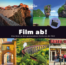 Film ab!, Lonely Planet: Lonely Planet Reisebildbände