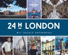 Lonely Planet 24 H London, Lonely Planet: Lonely Planet Reisebildbände