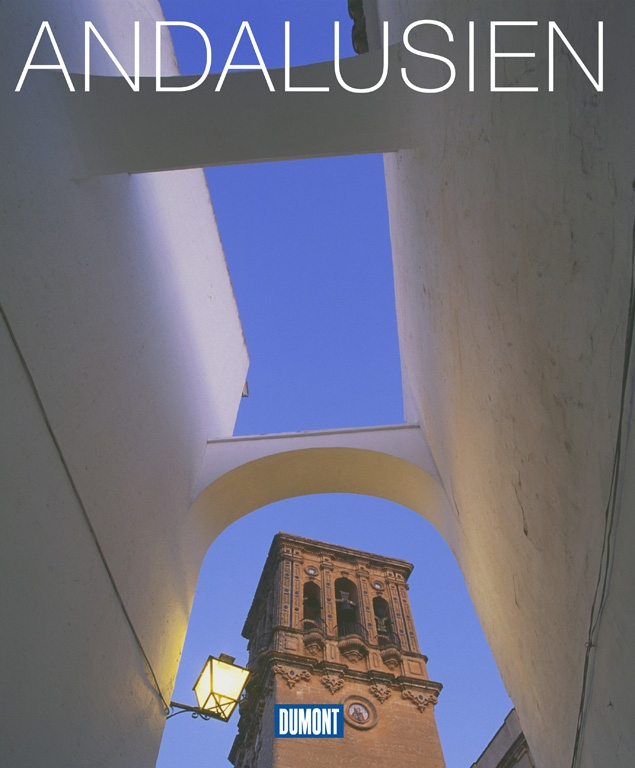 MAIRDUMONT Andalusien (eBook)