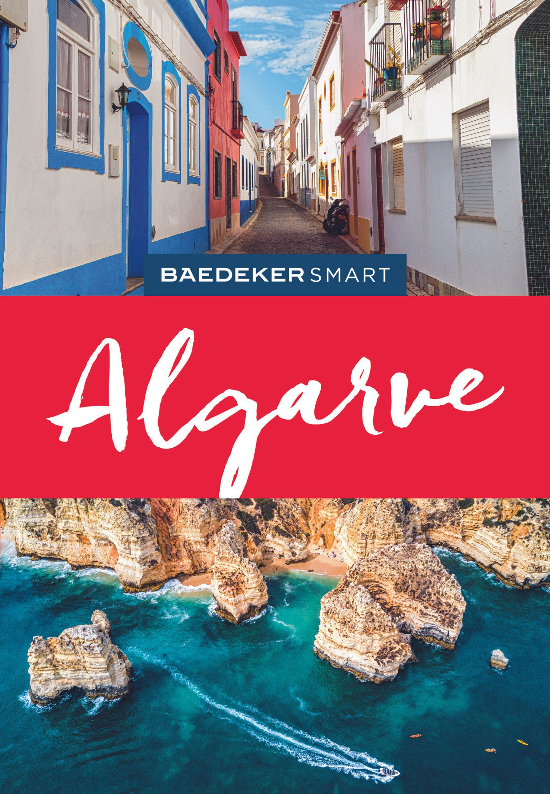 Baedeker Algarve (eBook)